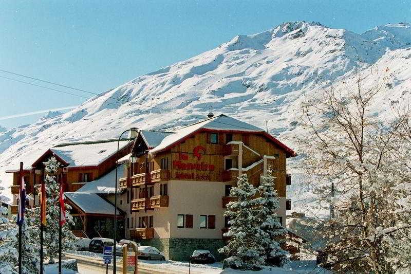 Chalet Hotel Le Menuire