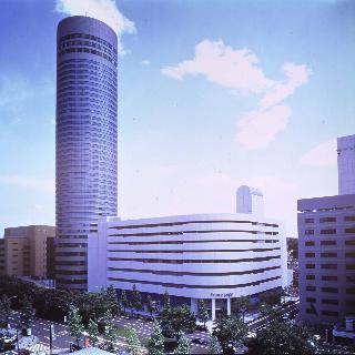 Shin Yokohama Princehotel
