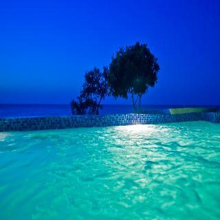Pool (#2 of 4) - Ora Myblue Hotel