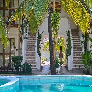 Pool - Ora Myblue Hotel