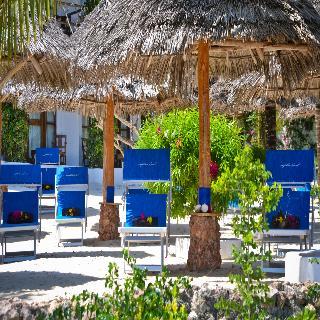 Beach - Ora Myblue Hotel