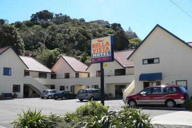 Bella Vista Motel Wellington Wellington, New Zealand Hotels & Resorts