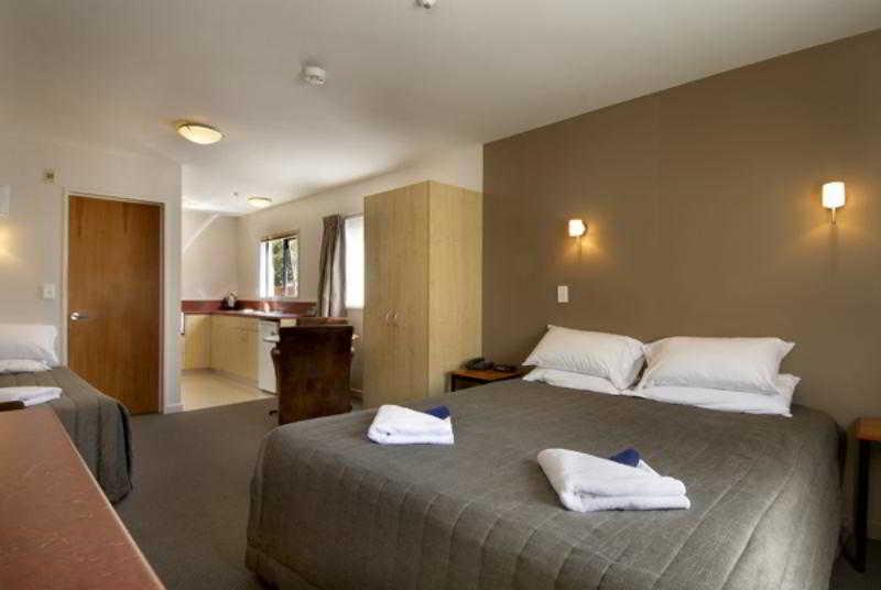 Hotel Bella Vista Motel Queenstown