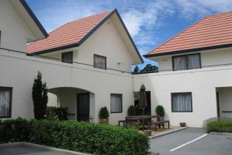 Bella Vista Motel Hamilton in Waikato - Hamilton, New Zealand