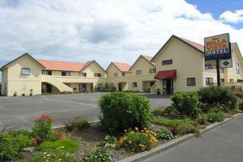 Bella Vista Motel Nelson in Nelson, New Zealand