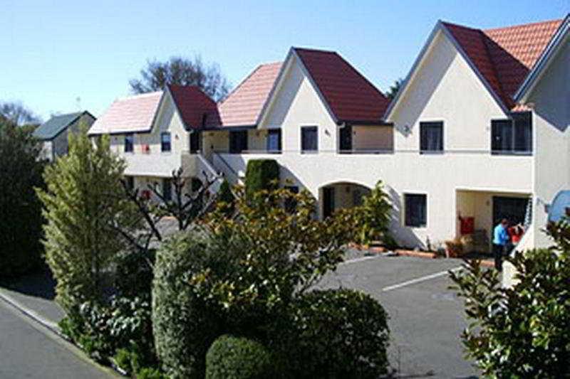 Viajes Ibiza - Bella Vista Motel Christchurch