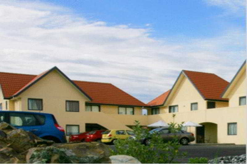Bella Vista Motel Ashburton -