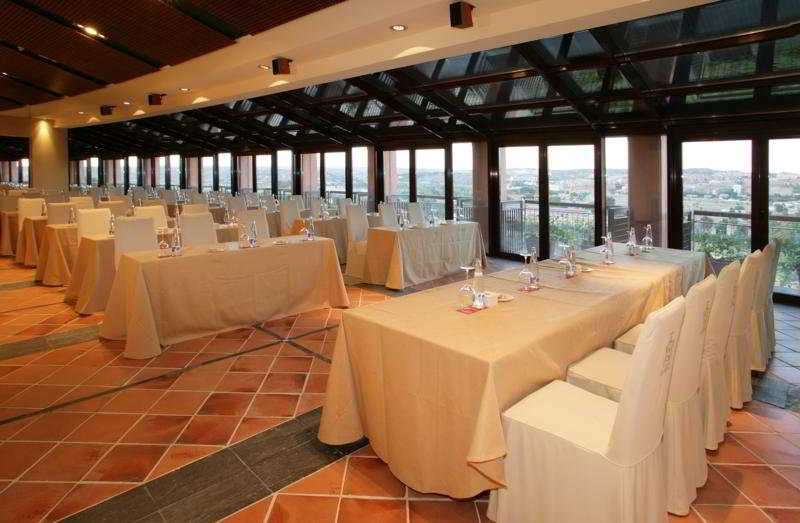Hotel Cigarral El Bosque -
