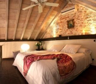Room - Casa Santa Ana