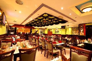 Montreal Hotel Dubai:  Bar