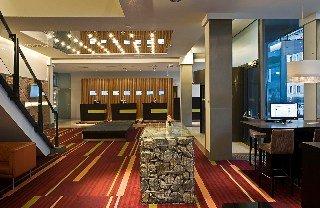 Radisson Blu Hotel & Conference Centre Salzburg -