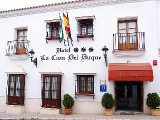 Casa del Duque