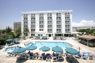 Viajes Ibiza - Blue Crane Hotel Apts