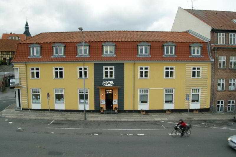 Hotel Garni -