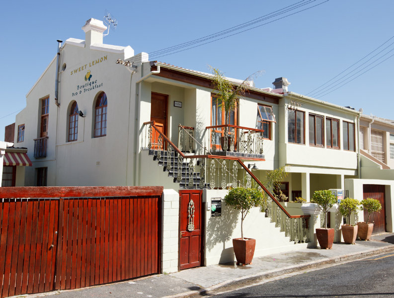Sweet Lemon Boutique Bed and Breakfast -