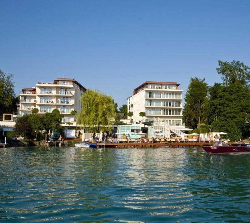 Lake's my lake hotel & spa