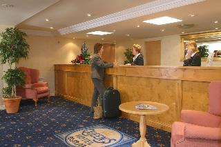 The Queens Hotel