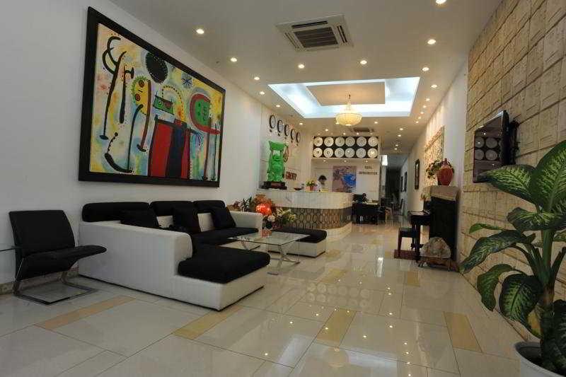 A & Em Hotel Hanoi Hanoi, Viet Nam Hotels & Resorts