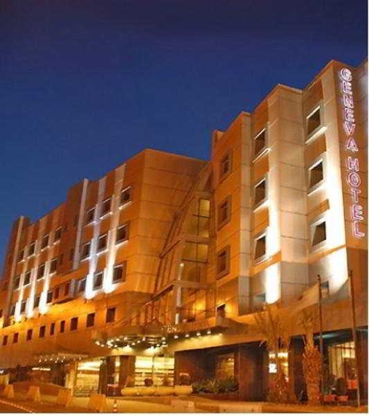 Hôtel Jordanie : Amman