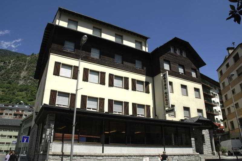 Somriu Hotel Oros in Andorra, Andorra