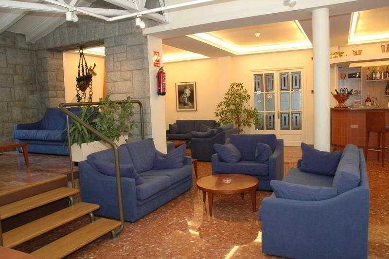 Hotel Somriu Hotel Oros