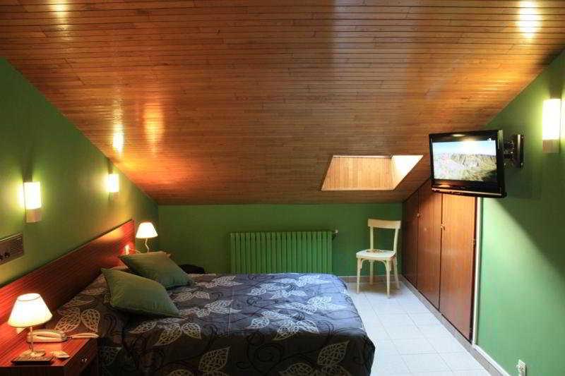 Hotel Les 7 Claus