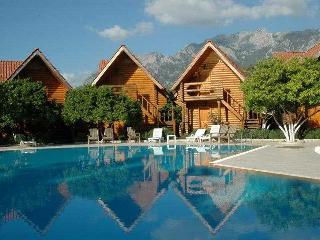 Woodline Hotel Kemer, Turkey Hotels & Resorts