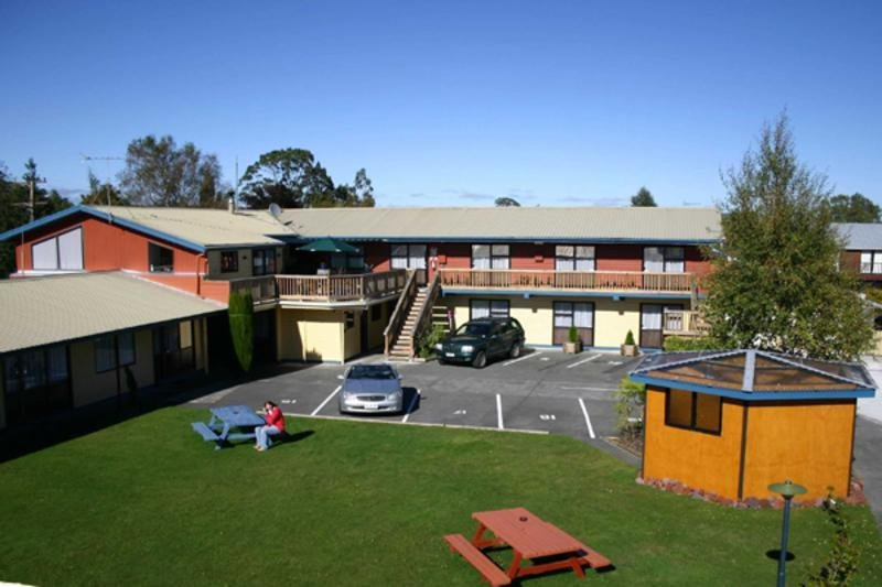 Ohakune Court Motel in Central Plateau - Taupo, New Zealand