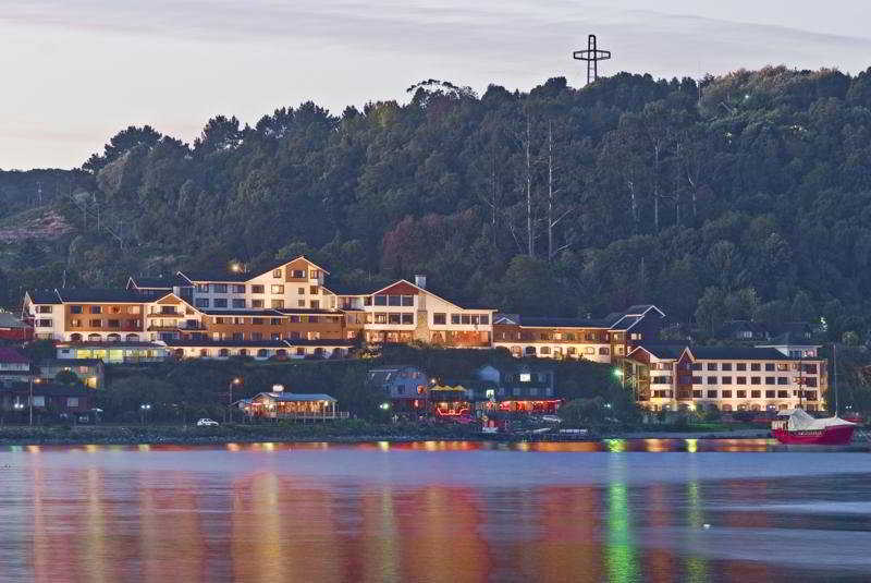 Hotel Cabanas Del Lago:  General