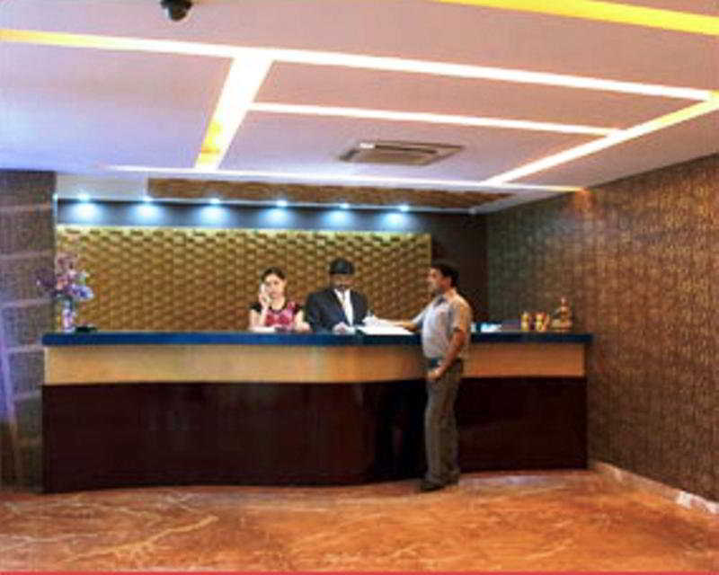 Hotel Aura De Asia New Delhi, India Hotels & Resorts