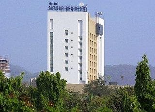 Satkar Residency in Mumbai (Bombay), India
