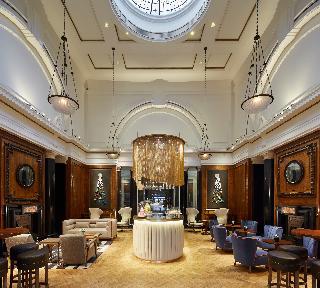 London Marriott Hotel County Hall