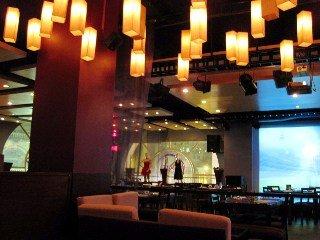 Rodas An Ecotel Hotel Tg:  Bar