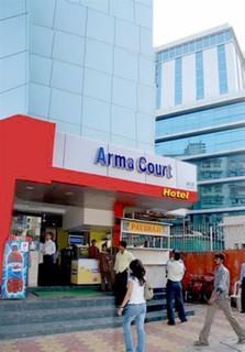 Hotel Arma Court - Tg -