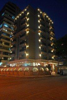 Grand Residency Hotel & Service Apartment in Mumbai (Bombay), India