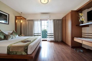 Grand Residency Hotel & Service Apartment