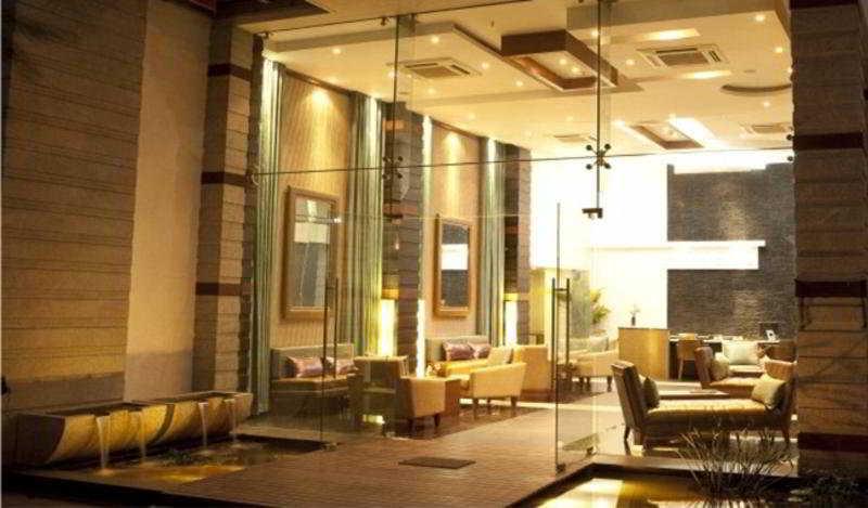 Melange Astris Bangalore, India Hotels & Resorts