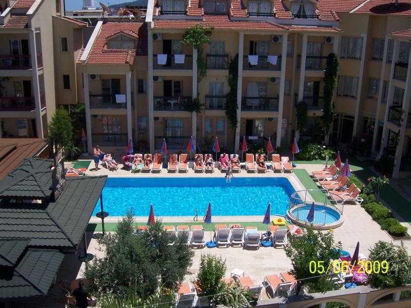Club Maric in Marmaris, Turkey