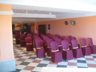 hotel Toru�o Hotel Restaurante en la población de El Rocio