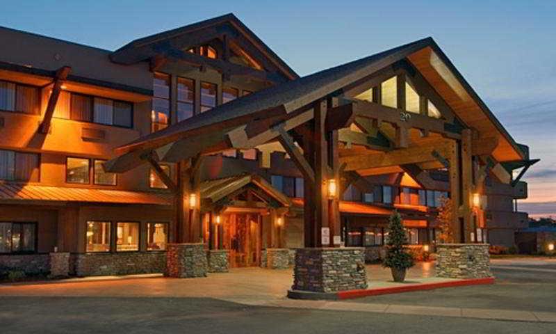Red Lion Hotel Kalispell
