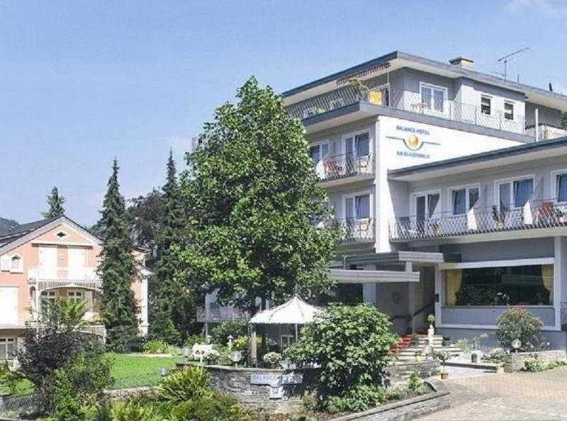 Balance-Hotel am Blauenwald