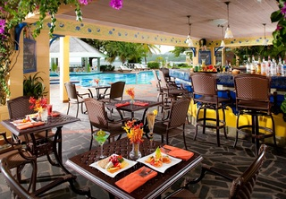 Hotel Sandals Halcyon Beach