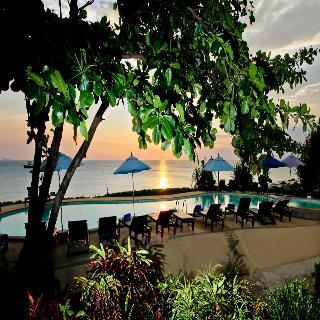 阿曼特拉Spa度假酒店