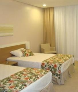 Room - Blue Tree Premium Manaus