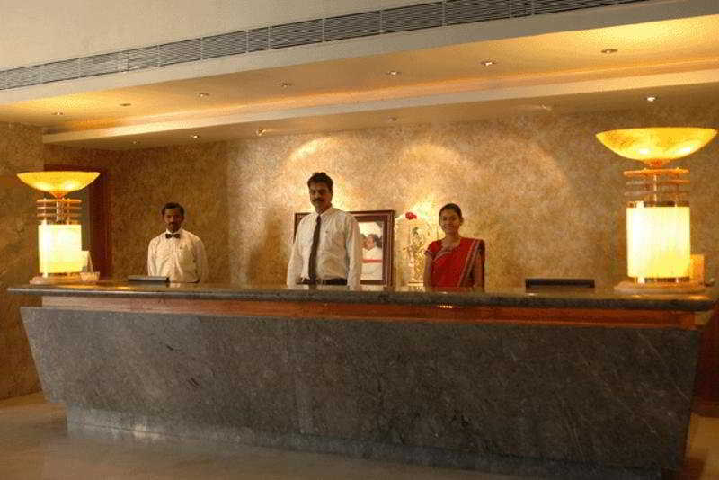 Krishna Palace Hospet, India Hotels & Resorts