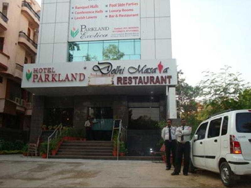 Parkland Prashant Vihar