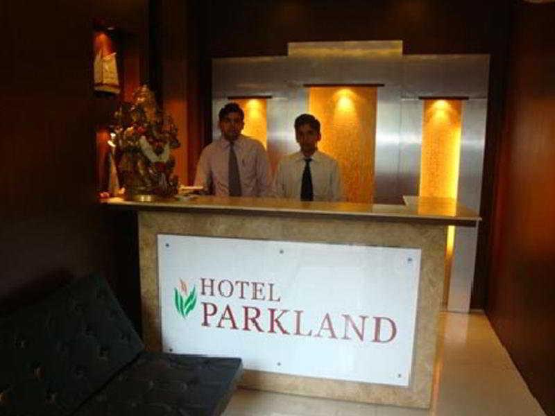 Parkland Prashant Vihar Hotels & Resorts New Delhi, India