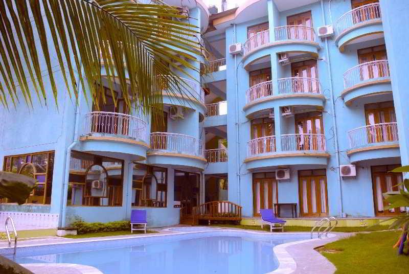 Jessica Saffron Resort