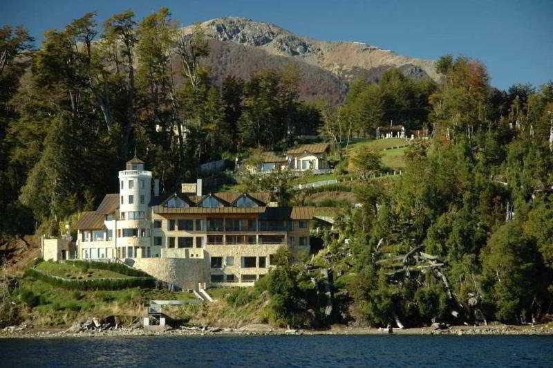 EL Faro Patagonia in Villa la Angostura, Argentina