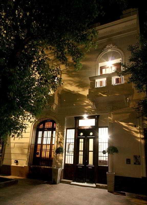 Baucis Palermo Boutique Hotel -